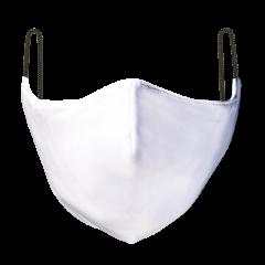 White Solid Original